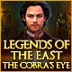Legends of the East: The Cobra's Eye Game