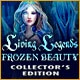 Living Legends: Frozen Beauty Collector's Edition Game