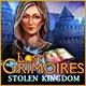 Lost Grimoires: Stolen Kingdom Game