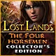 Lost Lands: The Four Horsemen Collector's Edition Game