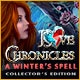 Love Chronicles: A Winter's Spell Collector's Edition Game