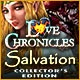 Love Chronicles: Salvation Collector's Edition Game