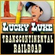 Lucky Luke: Transcontinental Railroad Game