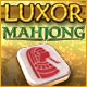 Luxor Mahjong Game