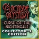 Macabre Mysteries: Curse of the Nightingale Collector's Edition Game