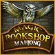 Magic Bookshop: Mahjong Game