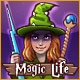 Magic Life Game