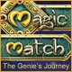 Magic Match The Genie`s Journey Game