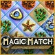 Magic Match Game