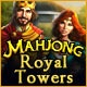 Mahjong Royal Towers Game