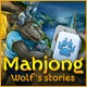 Mahjong: Wolf Stories Game