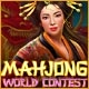 Mahjong World Contest Game