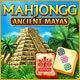 Mahjongg: Ancient Mayas Game