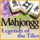 Mahjongg: Legends of the Tiles Game