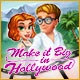 Make it Big in Hollywood Game