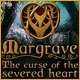 Margrave: The Curse of the Severed Heart Game