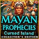 Mayan Prophecies: Cursed Island Collector's Edition Game