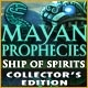 Mayan Prophecies: Ship of Spirits Collector's Edition Game