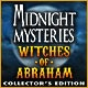 Midnight Mysteries: Witches of Abraham Collector's Edition Game