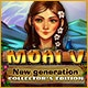 Moai V: New Generation Collector's Edition Game