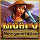 Moai V: New Generation Game