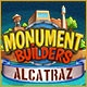 Monument Builders: Alcatraz Game