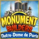 Monument Builders - Notre Dame Game