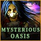 Mysterious Oasis Game