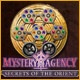 Mystery Agency: Secrets of the Orient Game