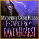 Mystery Case Files®: Escape from Ravenhearst Game