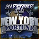 Mystery P.I.: The New York Fortune Game