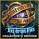 Mystery Tales: Eye of the Fire Collector's Edition Game