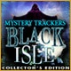 Mystery Trackers: Black Isle Collector's Edition Game