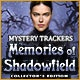Mystery Trackers: Memories of Shadowfield Collector's Edition Game