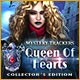 Mystery Trackers: Queen of Hearts Collector's Edition Game