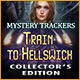 Mystery Trackers: Train to Hellswich Collector's Edition Game