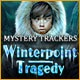 Mystery Trackers: Winterpoint Tragedy Game