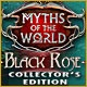 Myths of the World: Black Rose Collector's Edition Game