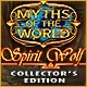 Myths of the World: Spirit Wolf Collector's Edition Game
