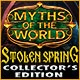 Myths of the World: Stolen Spring Collector's Edition Game