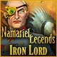 Namariel Legends: Iron Lord Game