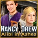 Nancy Drew: Alibi in Ashes Game