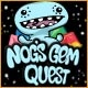 Nog's Gem Quest Game