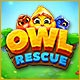 Owl Rescue Game