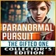 Paranormal Pursuit: The Gifted One Collector's Edition Game