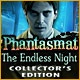 Phantasmat: The Endless Night Collector's Edition Game