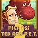 Picross Ted and P.E.T. 2 Game