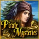 Pirate Mysteries: A Tale of Monkeys, Masks, and Hidden Objects Game
