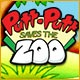 Putt-Putt Saves the Zoo Game