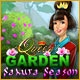Queen's Garden Sakura Season Game
